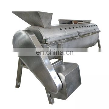 China first-class quality chicken feet peeling machine