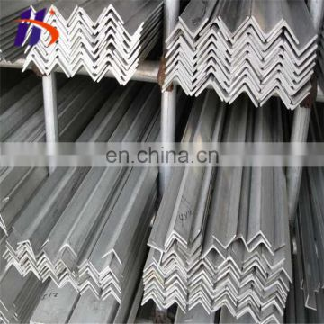 stainless steel SS 304 angle bar manufacturer