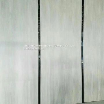 PVC film faced Gyspum board for modular house,container house