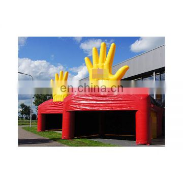 outdoor inflatable party tent commercial large event tents