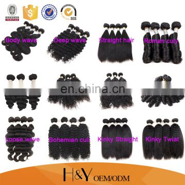 Good feedback Wholesale Top 8a fumi hair