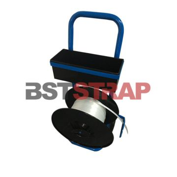 BST polyester composite cord strapping Strap dispenser BT-200