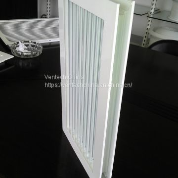 HVAC Aluminum Door Air Vent Grille diffuser China supplier