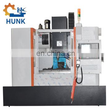 3 axis mini CNC milling machine price VMC350L Home  cheap CNC metal  milling machine