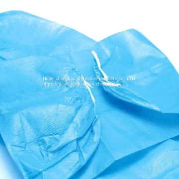 Disposable antibacterial work sleeve cleaning non-woven home essential sleeve protection