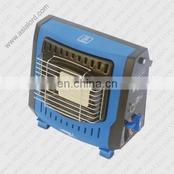 Camping gas heater _ CE approved