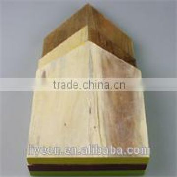 2014 LIVEON Arrow Shaped Wood Cutting Board