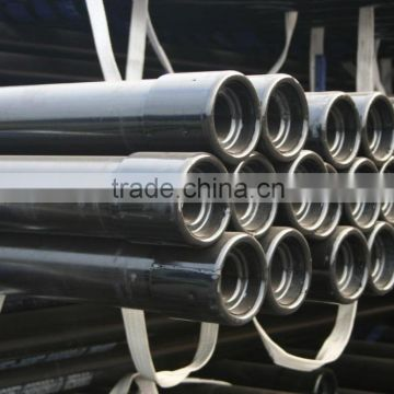 ENA 80-SS Alloy Steel OCTG Grade for Sour Service of Casing Pipe and
