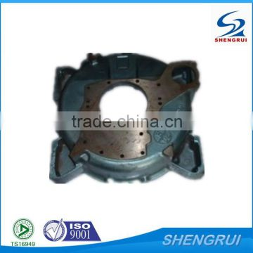 Widely Used Agricultural Machinery Parts Machining Flywheel Housing                                                                         Quality Choice
