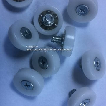 wheel roller ,drawer roller.  cxczbearing