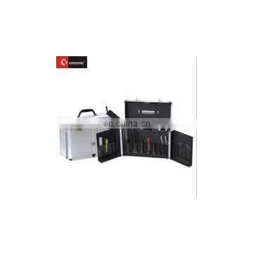 professional style hign quality salon hair accessary tool box
