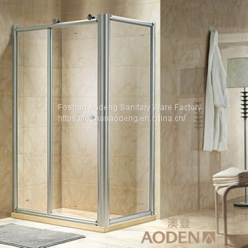 Popular Aluminium Alloy Framed Shower Cabin cubicle