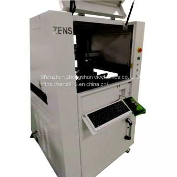 Online AOI machine ZS-600B,PCB AOI machine