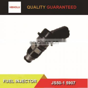 Electrical Fuel Injector JS50-1 5907 for Japan car