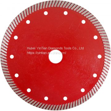 7inch diamond cutting blades factory cheap price cutting discs