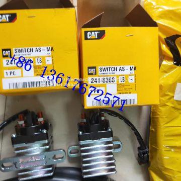 CAT Caterpillar 3054C Backhoe Loader Diesel Engine Parts Manual catalog E SERIES