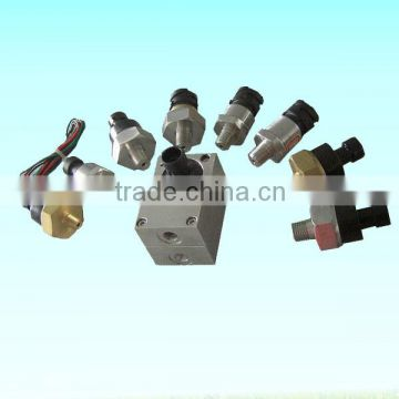 dongguan fengguang industry limited spare parts pressure switch for screw air compressors