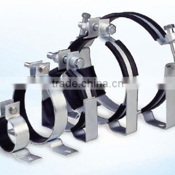 Accumulator Brackets & Clamps