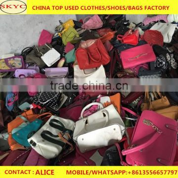Sorted High Quality Used Bags Uk Second Hand Jumbo For