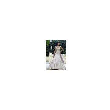 Bridal Gowns, Wedding Dresses with Good Fabrics (marissa)