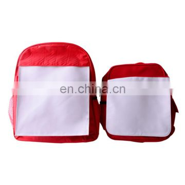 2c568f3360d8 Customized Printing Sublimation Blank School bag of Sublimation Textile  Products from China Suppliers - 158636420