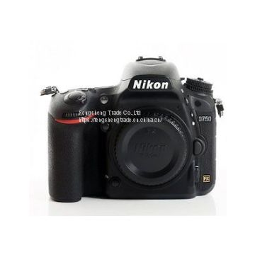 Cheap Nikon D750 Digital SLR Camera Body Only Full Frame 24.3 MP