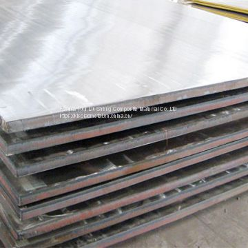 Stainless Steel Clad Plate