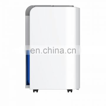 Compact Portable OL10-011E Home Dehumidifier Wide Application Water Tank