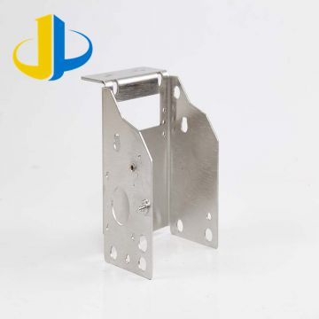 Machining Part Cnc Milling Machine Components Stamping Parts