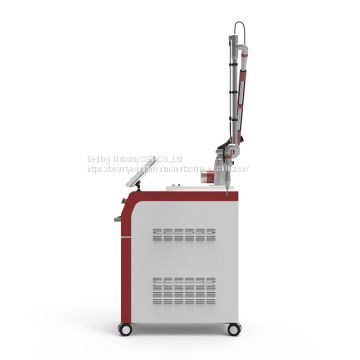 FDA CE approved 2020 latest picosecond Q-switched Nd Yag laser tattoo removal pigmentation removal freckle removal beauty machine wrinkle removal