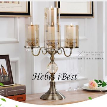 Sell  Candle Holder in Europe style for home decor