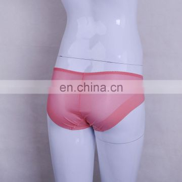 Hot Sale Hot Mature Women Spandex Women Slim Fit Underwear