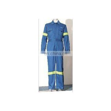 Reflective Cotton Coverall