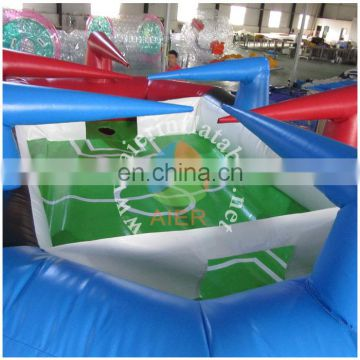 Inflatable sport football for adults commercial sports football for sale