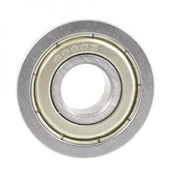 16001 16002 16003 16004 Stainless Steel Ball Bearings 25*52*12mm Low Voice
