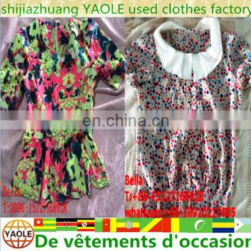 warehouse used clothing export high end used clothing