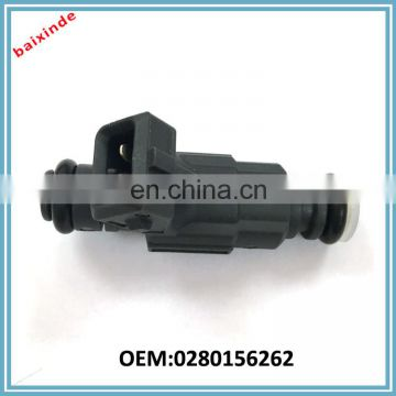 Engine Components Fuel Injector Nozzle for Chery OEM 0280156262