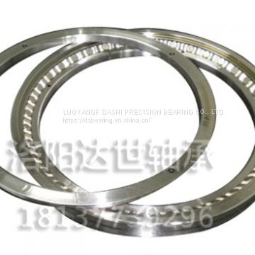 CRB9016UUT1 P5 Crossed Roller Bearings Thin Section Machine Tool Accessories