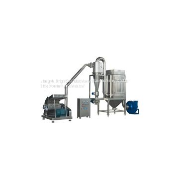 BS hammer mill unit
