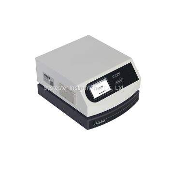 Polyolefin Diaphragm Permeability Instrument for Lithium Batteries Air Permeability Testing Machine Gurley