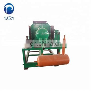 high quality egg tray manufacture machine