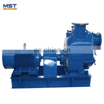50kw cast iron self priming centrifugal water pump