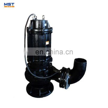 Residential submersible sewage water pumps