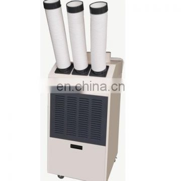 3tons cooling heating remote control air conditioner