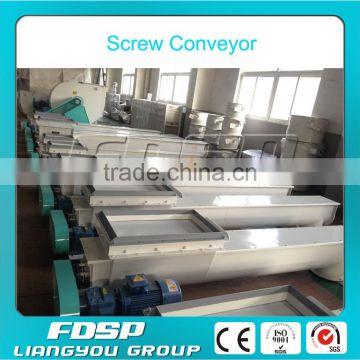 Feed Mill Plant Conveyoring Equipment/Steel Silo Conveyor