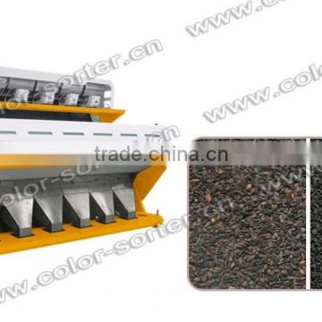 High Accuracy Sesame Seed Color Sorter VV