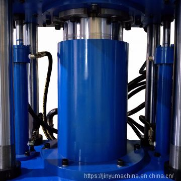 high quality silicone bracelet hot press machine