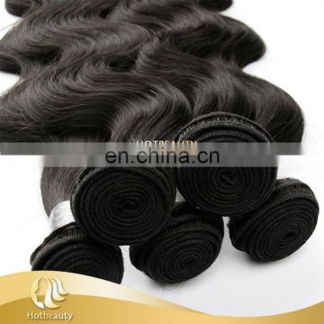 Best Selling Products Body Wave Peruvian Weave In Nigeria