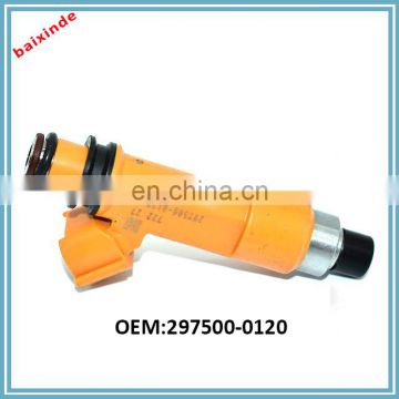 Accessories For Your Car OEM 297500-0120 15710-86G00 Nozzle Fuel Injection for SUZUKI IGNIS LIANA SUBARUs JUSTY