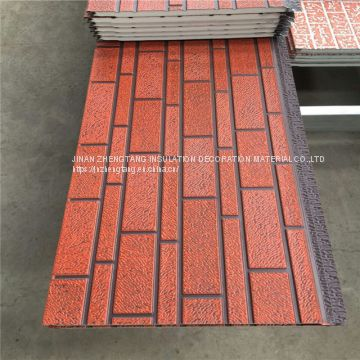 cheap price aluminium insulated decorative foam exterior interior wall decorative panel